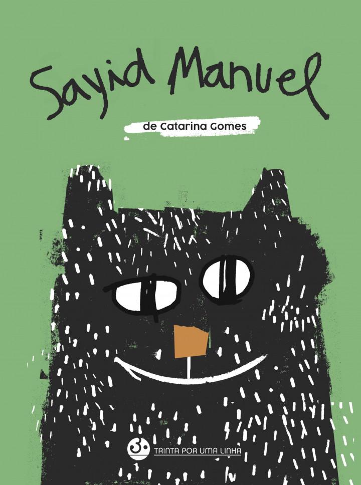 Sayid Manuel