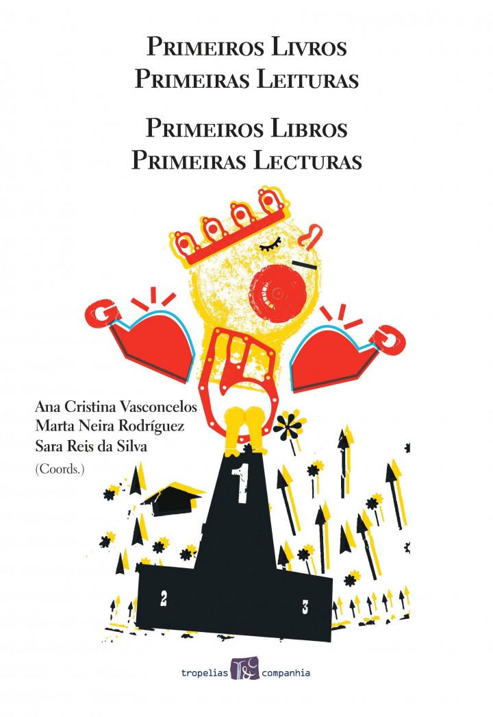 PRIMEIROS LIVROS PRIMEIROS LEITORES