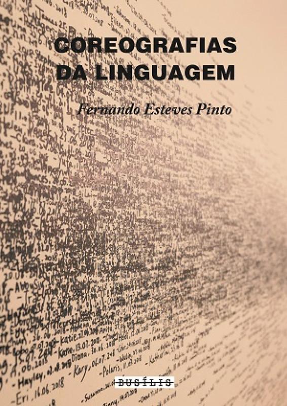 Coreografias da linguagem