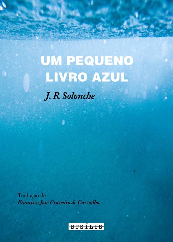 Um Pequeno Livro azul