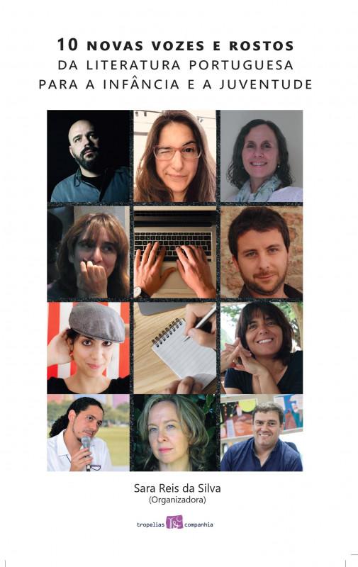 10 Novas vozes e rostos da literatura portuguesa para a infância e a juventude